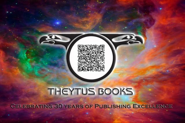 Theytus Invite