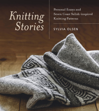 Knitting-Stories